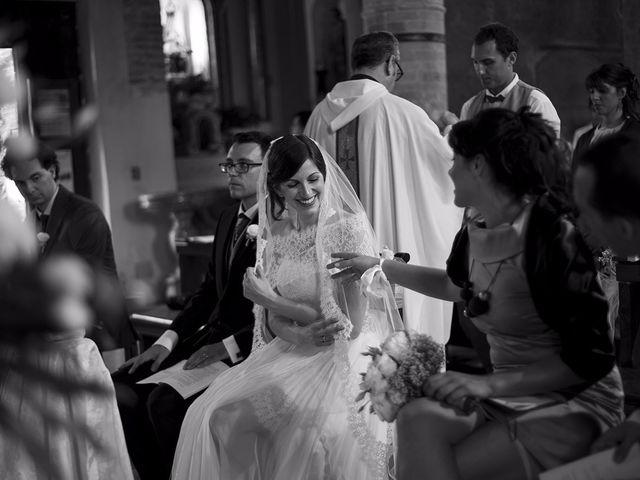 Il matrimonio di Tommaso e Valentina a Cerea, Verona 21