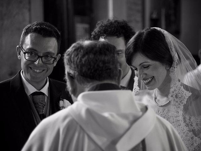 Il matrimonio di Tommaso e Valentina a Cerea, Verona 22
