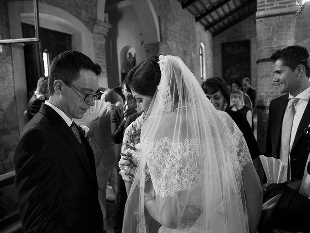 Il matrimonio di Tommaso e Valentina a Cerea, Verona 24