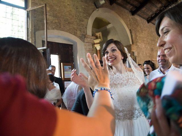 Il matrimonio di Tommaso e Valentina a Cerea, Verona 25