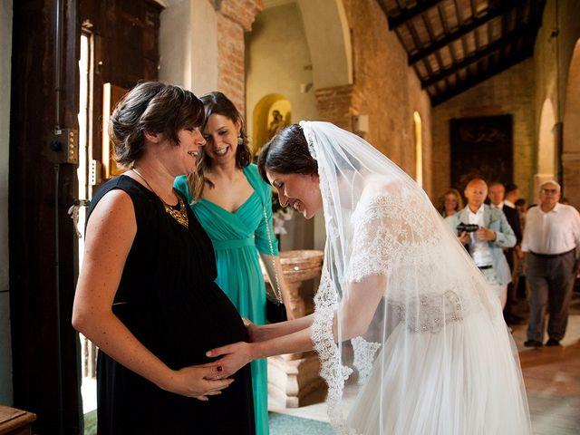 Il matrimonio di Tommaso e Valentina a Cerea, Verona 27