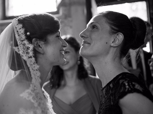 Il matrimonio di Tommaso e Valentina a Cerea, Verona 28