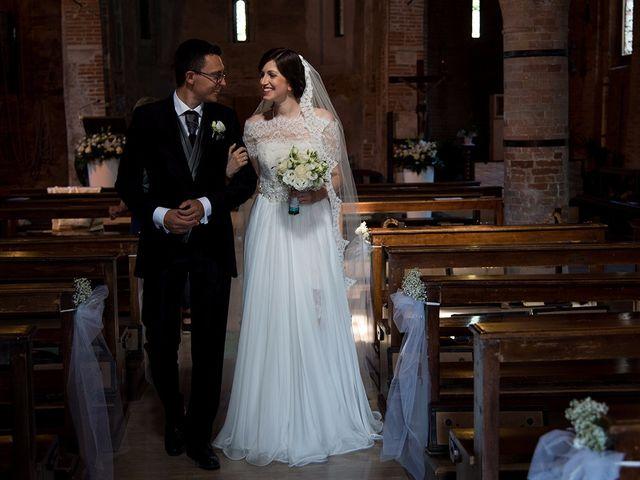 Il matrimonio di Tommaso e Valentina a Cerea, Verona 29