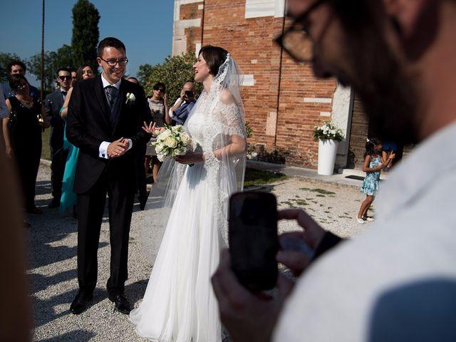 Il matrimonio di Tommaso e Valentina a Cerea, Verona 31