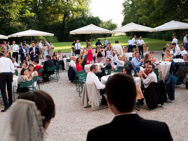 Il matrimonio di Tommaso e Valentina a Cerea, Verona 33
