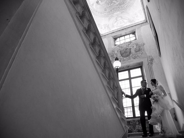 Il matrimonio di Tommaso e Valentina a Cerea, Verona 38
