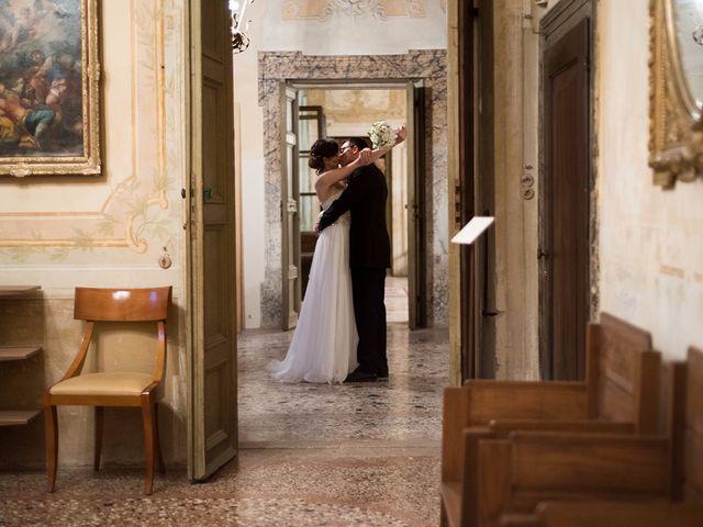 Il matrimonio di Tommaso e Valentina a Cerea, Verona 39