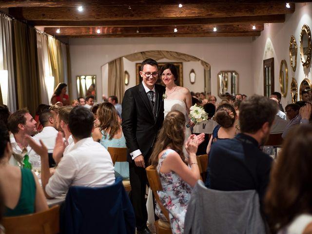 Il matrimonio di Tommaso e Valentina a Cerea, Verona 40