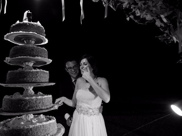 Il matrimonio di Tommaso e Valentina a Cerea, Verona 46