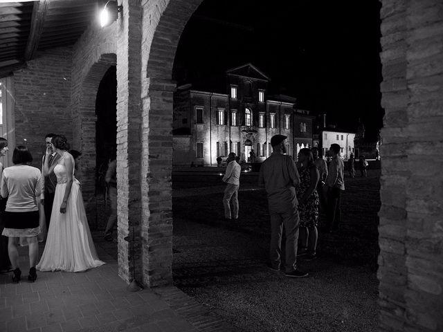 Il matrimonio di Tommaso e Valentina a Cerea, Verona 47