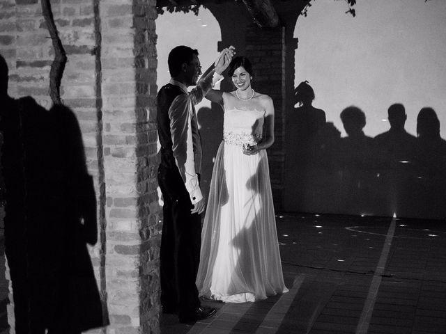 Il matrimonio di Tommaso e Valentina a Cerea, Verona 48