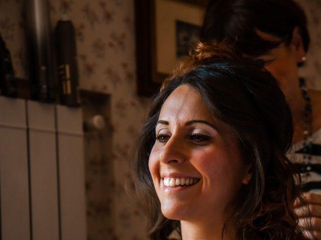 Il matrimonio di Gianluca e Carlotta a Poggibonsi, Siena 3