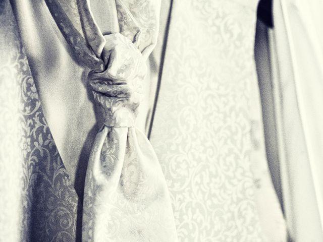 Il matrimonio di Fabio e Valentina a Inverigo, Como 2