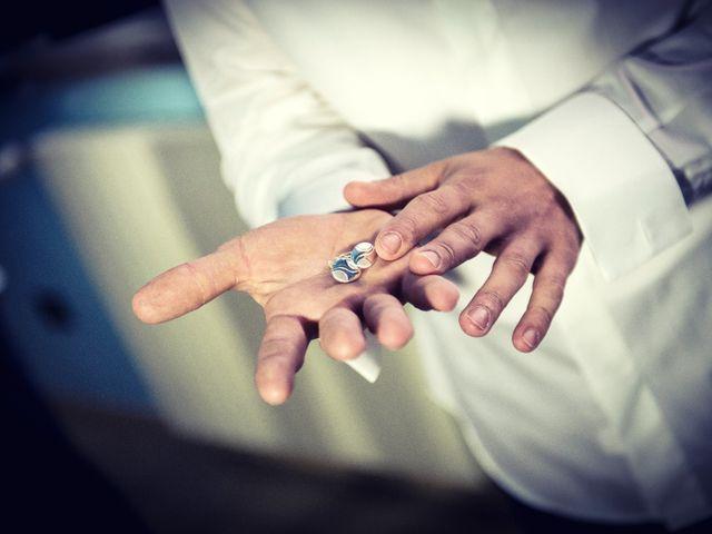 Il matrimonio di Fabio e Valentina a Inverigo, Como 3