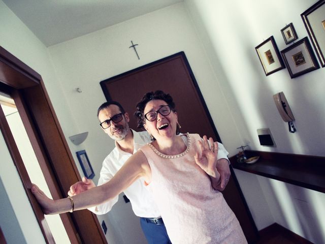 Il matrimonio di Fabio e Valentina a Inverigo, Como 15