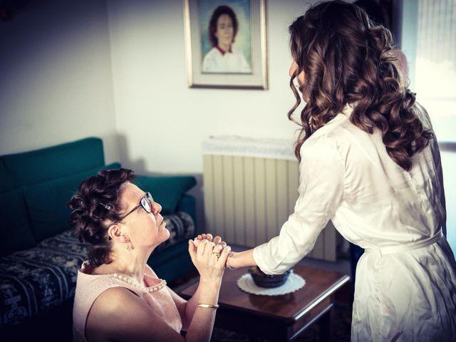 Il matrimonio di Fabio e Valentina a Inverigo, Como 20
