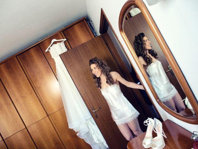 Il matrimonio di Fabio e Valentina a Inverigo, Como 21