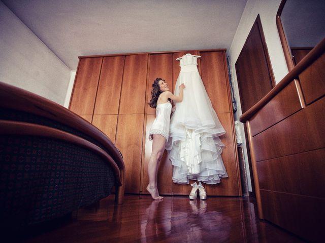Il matrimonio di Fabio e Valentina a Inverigo, Como 22