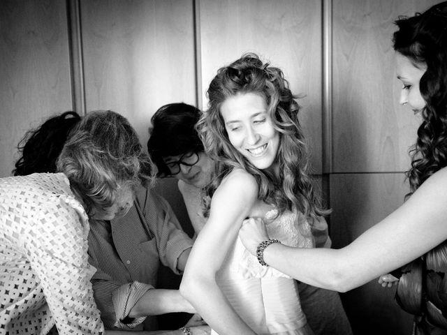 Il matrimonio di Fabio e Valentina a Inverigo, Como 26