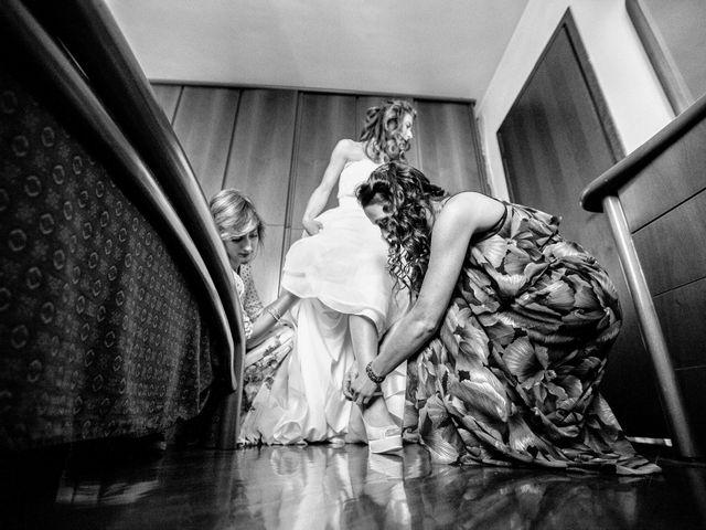 Il matrimonio di Fabio e Valentina a Inverigo, Como 27