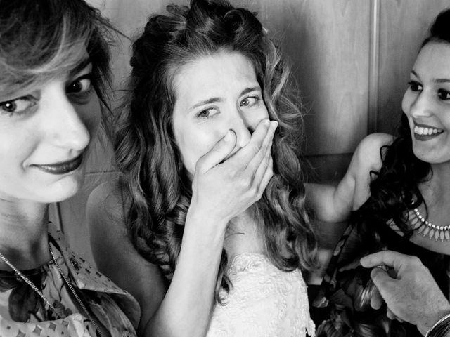 Il matrimonio di Fabio e Valentina a Inverigo, Como 28