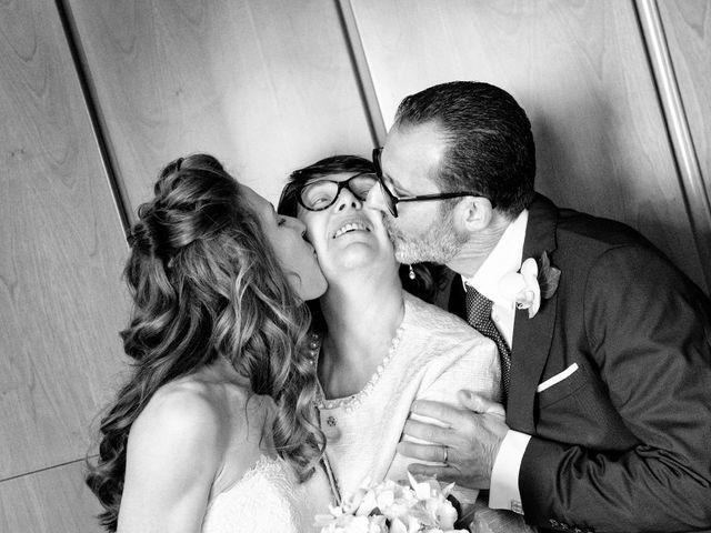 Il matrimonio di Fabio e Valentina a Inverigo, Como 36