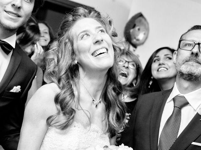 Il matrimonio di Fabio e Valentina a Inverigo, Como 38