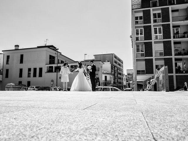 Il matrimonio di Fabio e Valentina a Inverigo, Como 44