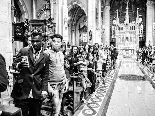 Il matrimonio di Fabio e Valentina a Inverigo, Como 47