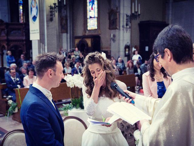 Il matrimonio di Fabio e Valentina a Inverigo, Como 55