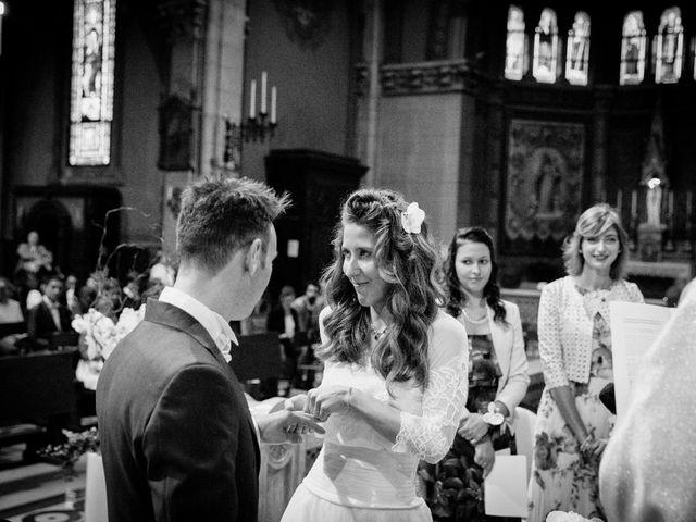 Il matrimonio di Fabio e Valentina a Inverigo, Como 57
