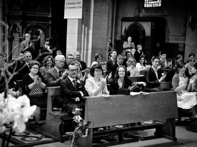 Il matrimonio di Fabio e Valentina a Inverigo, Como 58