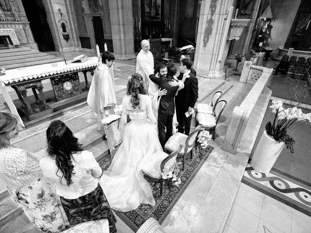 Il matrimonio di Fabio e Valentina a Inverigo, Como 62