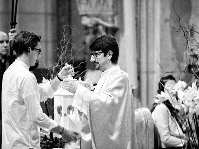 Il matrimonio di Fabio e Valentina a Inverigo, Como 63