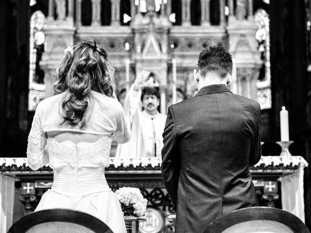 Il matrimonio di Fabio e Valentina a Inverigo, Como 65