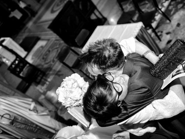 Il matrimonio di Fabio e Valentina a Inverigo, Como 66