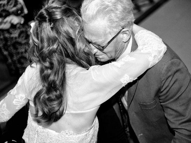 Il matrimonio di Fabio e Valentina a Inverigo, Como 67