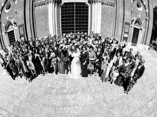 Il matrimonio di Fabio e Valentina a Inverigo, Como 70