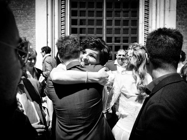 Il matrimonio di Fabio e Valentina a Inverigo, Como 72