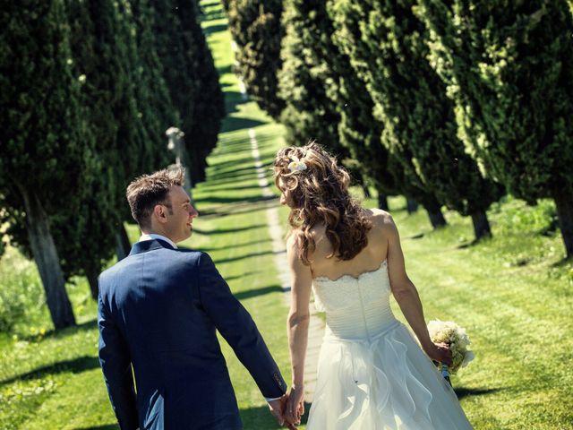 Il matrimonio di Fabio e Valentina a Inverigo, Como 76