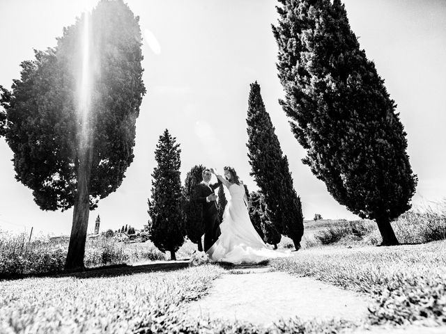 Il matrimonio di Fabio e Valentina a Inverigo, Como 78