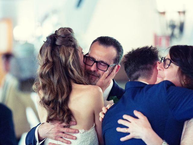 Il matrimonio di Fabio e Valentina a Inverigo, Como 84