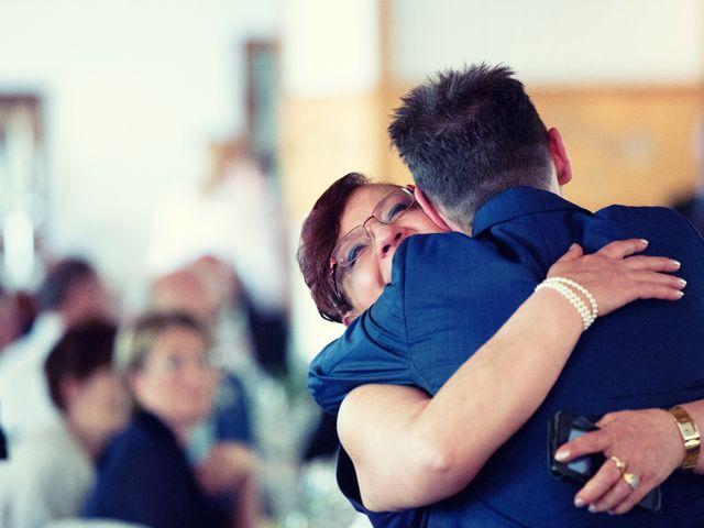 Il matrimonio di Fabio e Valentina a Inverigo, Como 85