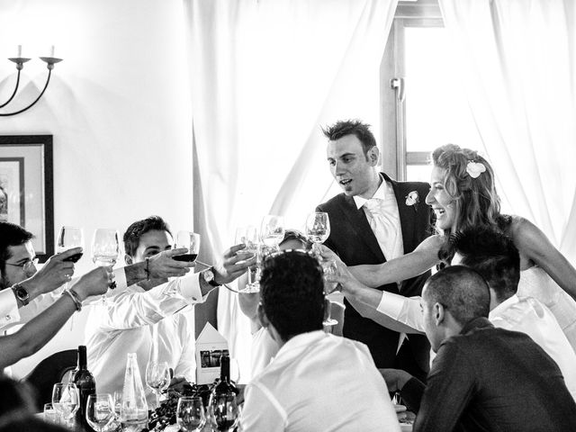 Il matrimonio di Fabio e Valentina a Inverigo, Como 86