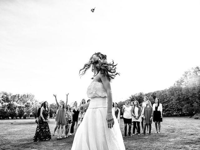 Il matrimonio di Fabio e Valentina a Inverigo, Como 96