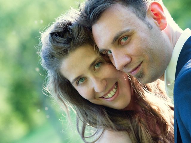 Il matrimonio di Fabio e Valentina a Inverigo, Como 97