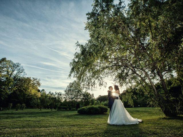 Il matrimonio di Fabio e Valentina a Inverigo, Como 98