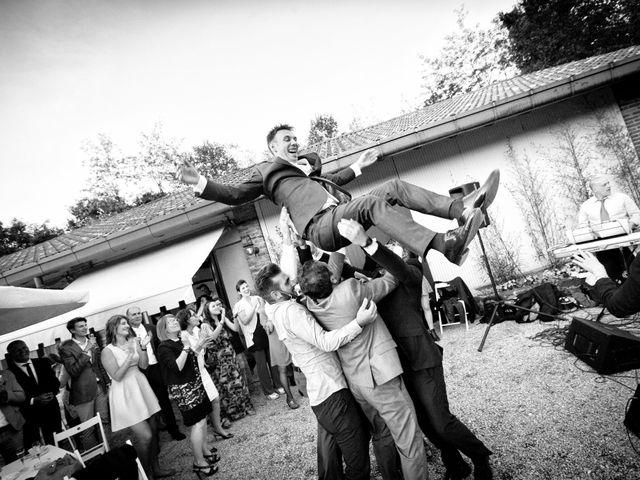 Il matrimonio di Fabio e Valentina a Inverigo, Como 103