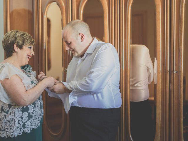 Il matrimonio di Giuseppe e Eva a Chiaramonte Gulfi, Ragusa 4