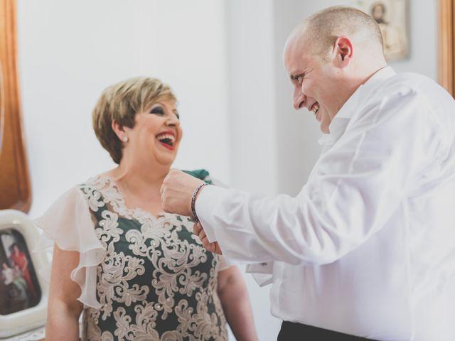 Il matrimonio di Giuseppe e Eva a Chiaramonte Gulfi, Ragusa 5